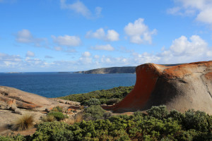 Remarkable Rocks, Kangaroo Island, SA