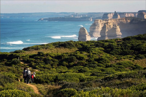 Great Walks of Australia - The Great Ocean Walk by Bothfeet